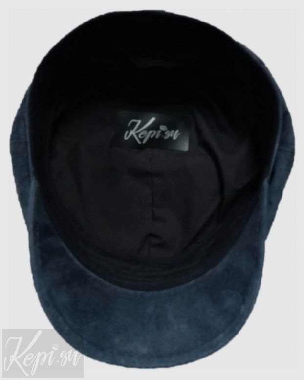 Кепи-женская-кепка-кожа