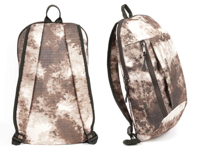 Рюкзак Acoola Cross цвет милитари