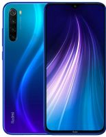 Смартфон Xiaomi Redmi Note 8 4/64 Blue (Global Rom)