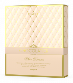 Набор White Dreams ESTEL CHOCOLATIER