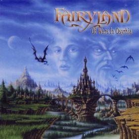 FAIRYLAND (ex-Dark Moor, Adagio) - Of Wars In Osyrhia 2003