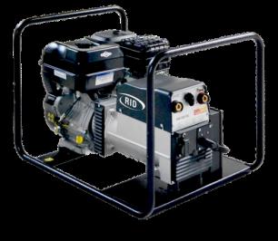 Сварочный генератор RID RS 7220 SE