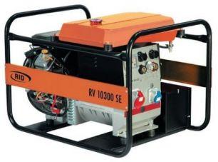 Сварочный генератор RID RV 10300 SE