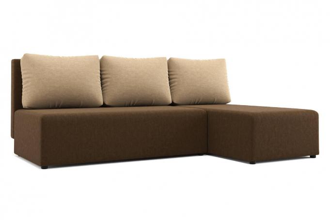 Комо (17) угловой диван-кровать У(П)Л Aloba 67/Aloba 66