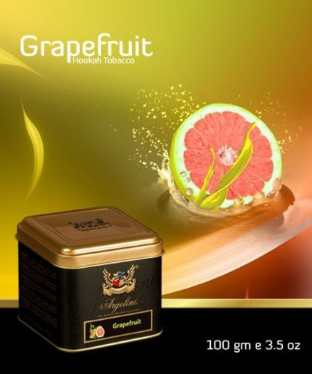 Аrgelini Grapefruit 100гр