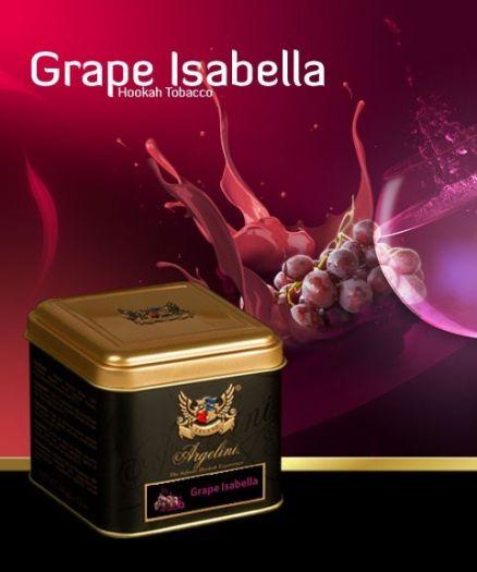 Argelini Grape Isabella 100гр
