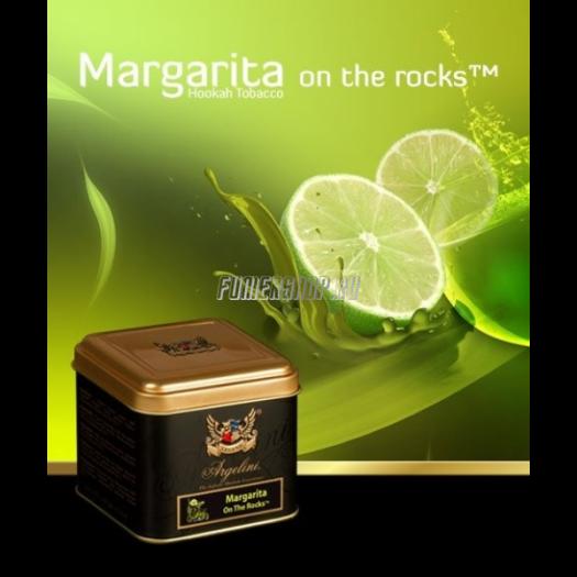 Argelini Margarita 100гр