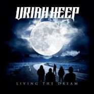 URIAH HEEP 'Living The Dream'