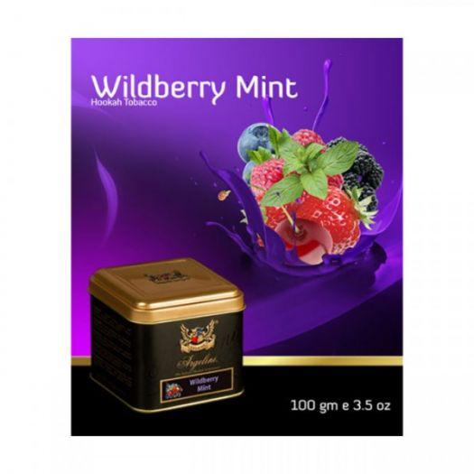 Argelini Minty Berries 100гр