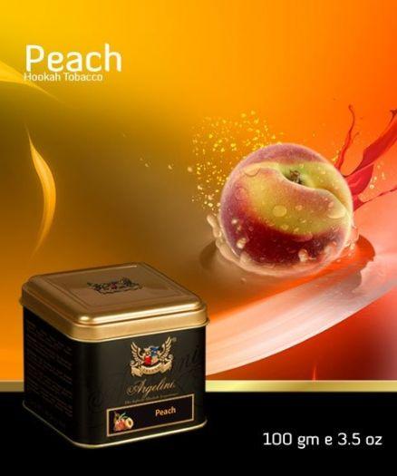 Argelini Peach 100гр