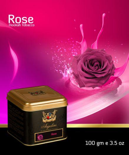 Argelini Rose 100гр