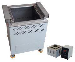 Магистр Ц20-В 350х350х400 мм паяльная ванна