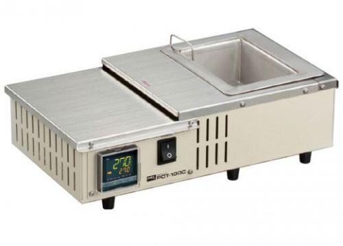 Паяльная ванна Goot Pot-100C