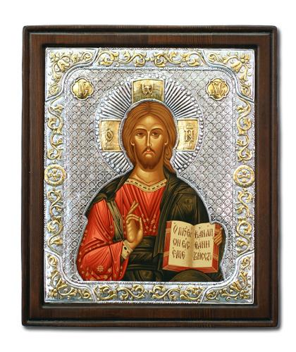 Икона Христос Вседержитель (Греция)