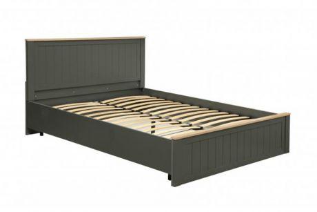 Кровать 37.24 - 01 Прованс (1400) с ортопедическим осн.