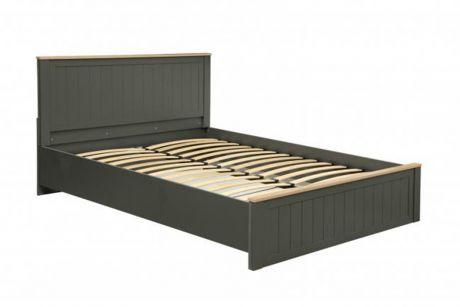Кровать 37.25 - 01 (1400) Прованс с подъемным мех.