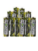 Элемент питания батарейка Трофи R6-4S Классика (60/1200/28800)