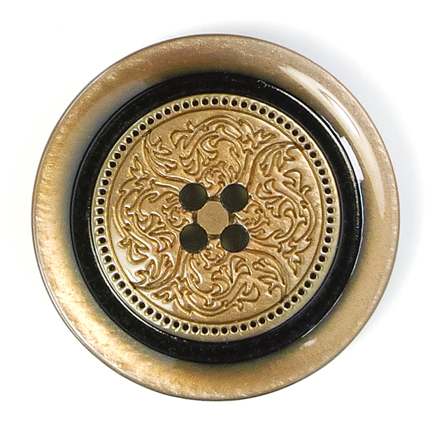 Пуговицы на прокол коллекция ELEGANT DISBOTON Испания (10879)