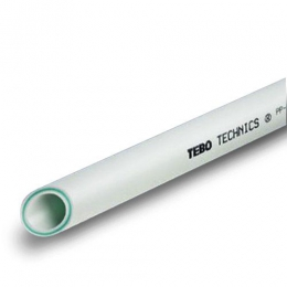 Труба стекловолокно 125x20,8 SDR 6