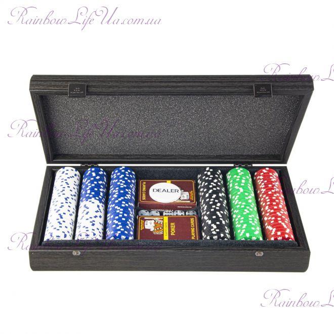 """Набор для покера PXL20.300 """"Manopoulos"""""""