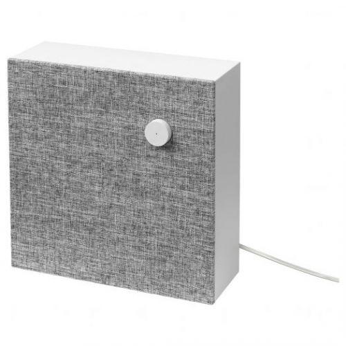 ENEBY ЭНЭБИ, Динамик bluetooth, белый, 30x30 см - 204.014.74