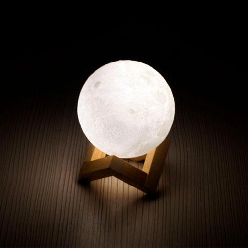 Шар-ночник Луна Moon Light