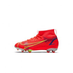 ДЕТСКИЕ БУТСЫ NIKE SUPERFLY 8 ACADEMY FG/MG JR (SP21) CV1127-600