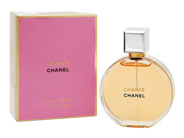 Chance Parfum 100 ml