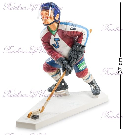 "Статуэтка хоккеист ""The Ice Hockey Player. Forchino"""