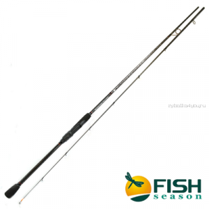 Спиннинг Fish Season Deep Whirlpool DWPTW662L 1,98м / тест до 2-12гр