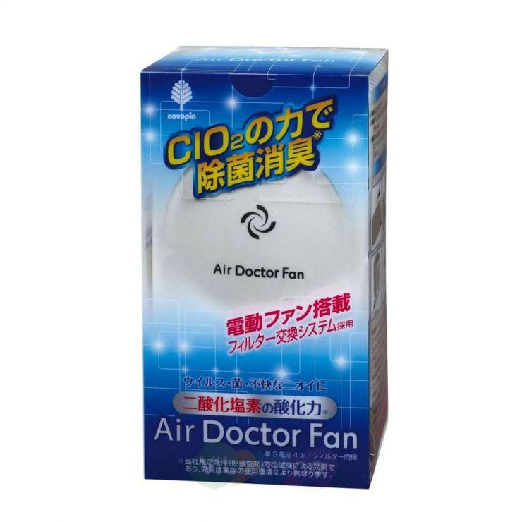 Air Doctor Сменный фильтр для вентилятора