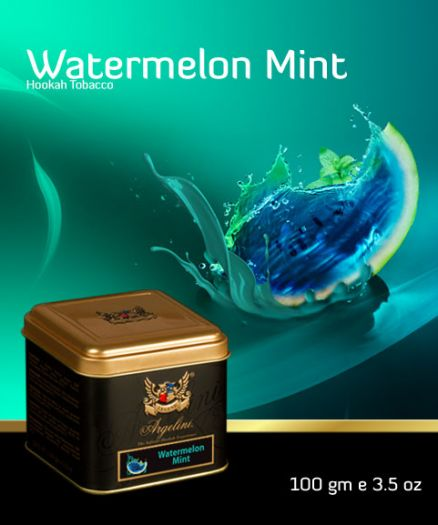 Аrgelini Watermelon Mint 100гр