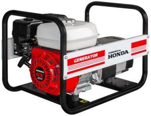 Бензиновый генератор Energo EB 2.5/230-SH