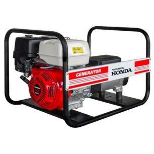 Бензиновый генератор Energo EB 7.0/230-SH