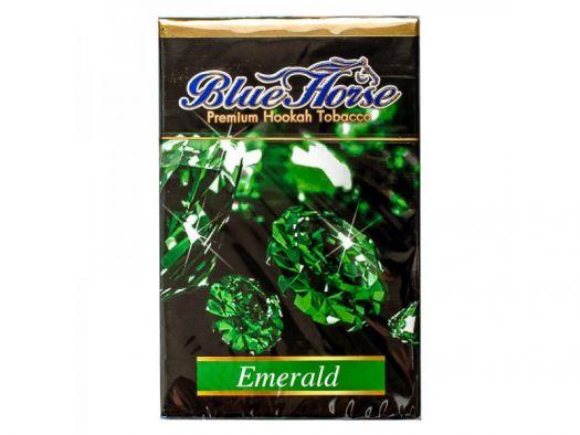 Табак для кальяна Blue Horse Emerald