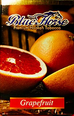 Табак для кальяна Blue Horse Grapefruit
