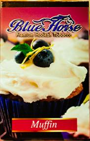 Табак для кальяна Blue Horse Muffin