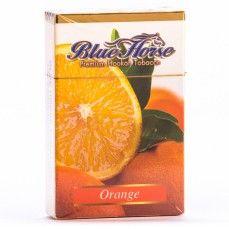Табак для кальяна Blue Horse Orange
