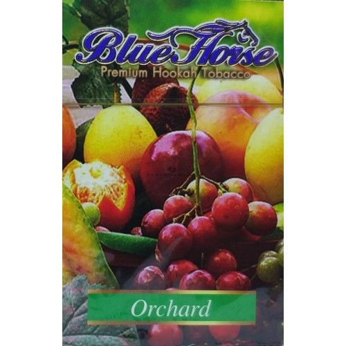Blue Horse Orchard