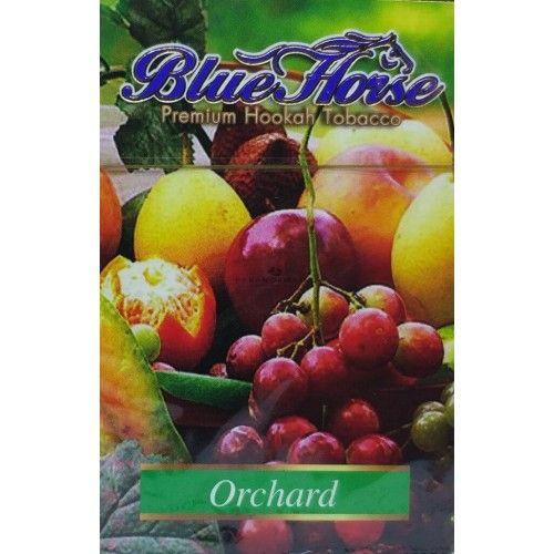 Табак для кальяна Blue Horse Orchard