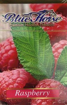 Табак для кальяна Blue Horse Raspberry