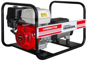Сварочный генератор Energo EB 6.5/400-W220HEDC