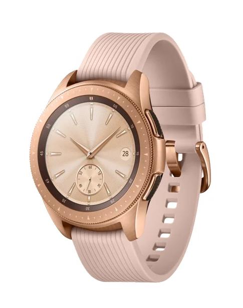 Умные часы Samsung Galaxy Watch 42mm Rose Gold