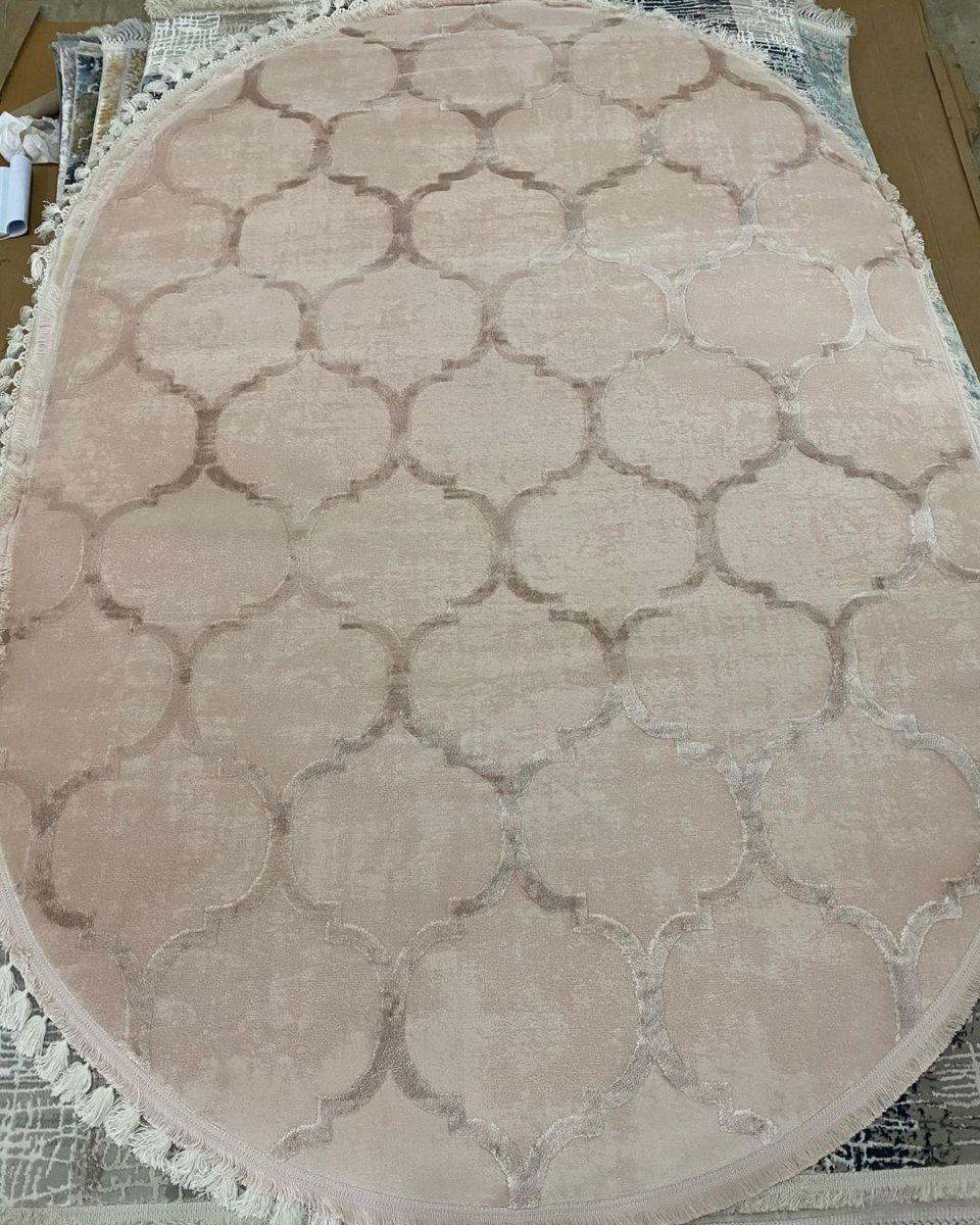 Коллекция бамбуковых ковров основа хлопок