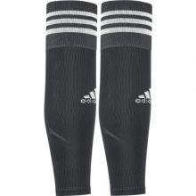 Футбольные гетры adidas Team 18 тёмно-серые