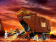 Конструктор LELE StarWars Песчаный краулер 05146 (Аналог LEGO Star Wars 75220) 1388 дет