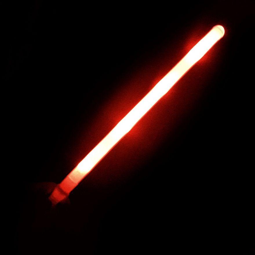 Светящаяся волшебная палочка, 48 см
