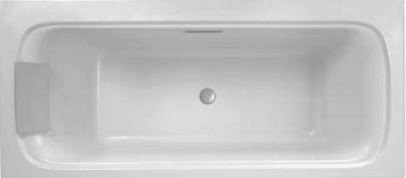 Ванна Jacob Delafon Elite 190x90 E6D033RU-00