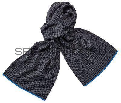 Шарф Volkswagen Scarf, Grey/Blue