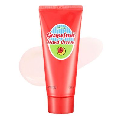 Крем для рук A'PIEU Grapefruit Hand Cream